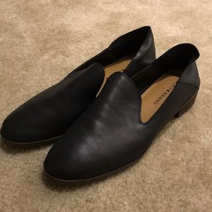 Lucky Brand Cahill Loafers